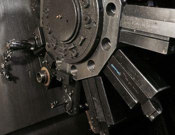 Obróbka skrawaniem - Toczenie CNC