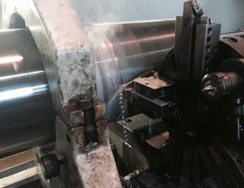 Tocznenie CNC